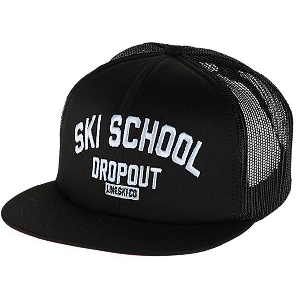 Line Drop Out Cap
