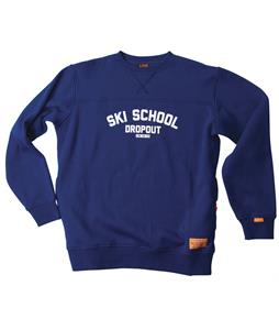 Line Dropout Sweatshirt