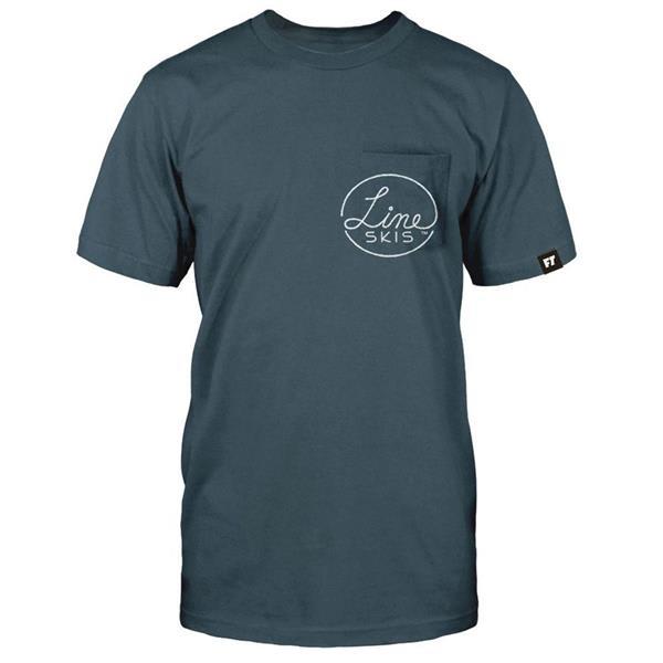 Line Evolution T-Shirt
