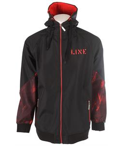 Line Influence Fz Ski Jacket