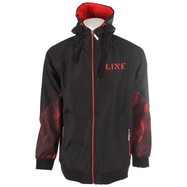 Line Influence Fz Ski Jacket