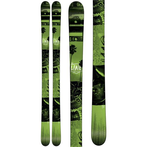 Line Mastermind Skis