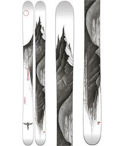 Line Mr. Pollards Opus Skis