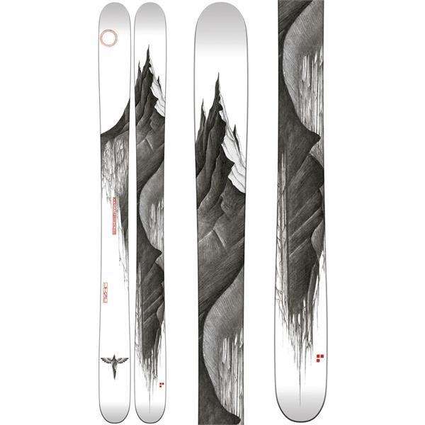 Line Mr. Pollards Opus Skis