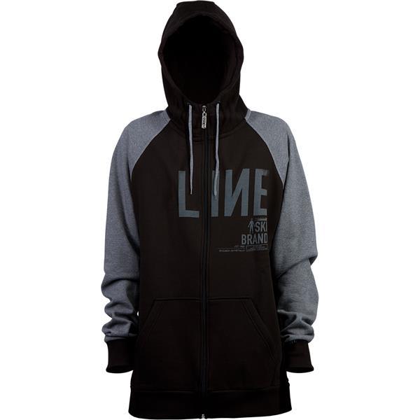 Line Original Full Zip Hoodie