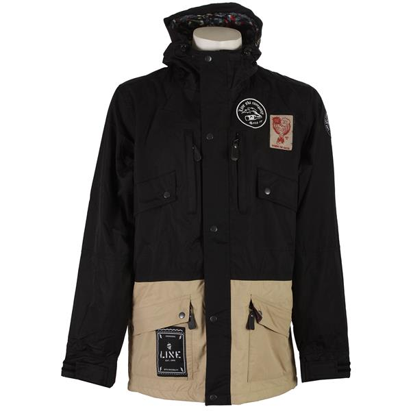 Line Outsiders Ski Jacket