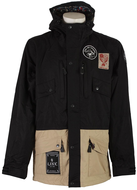 Line Outsiders Ski Jacket