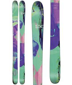 Line Pandora 95 Skis