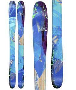 Line Pandora 110 Skis