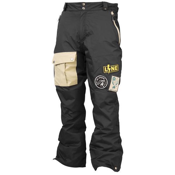 Line Party Ski Pants