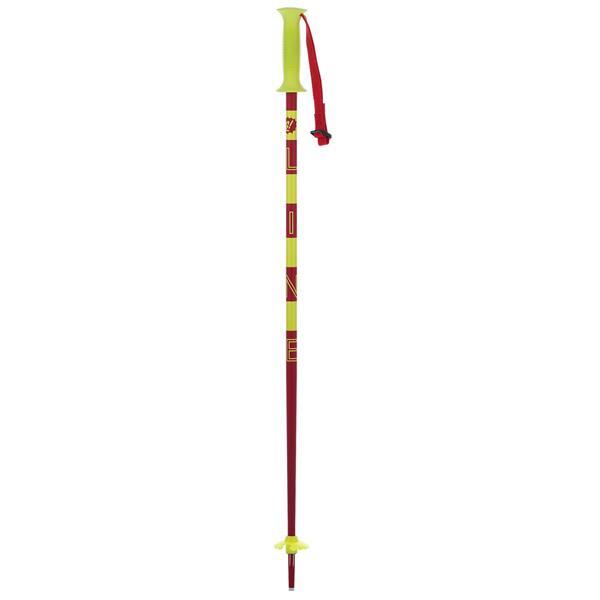 Line Peg Ski Poles