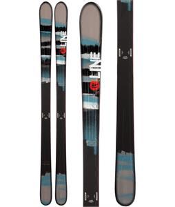 Line Prophet 85 Skis