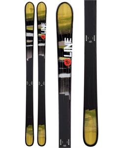 Line Prophet 90 Skis