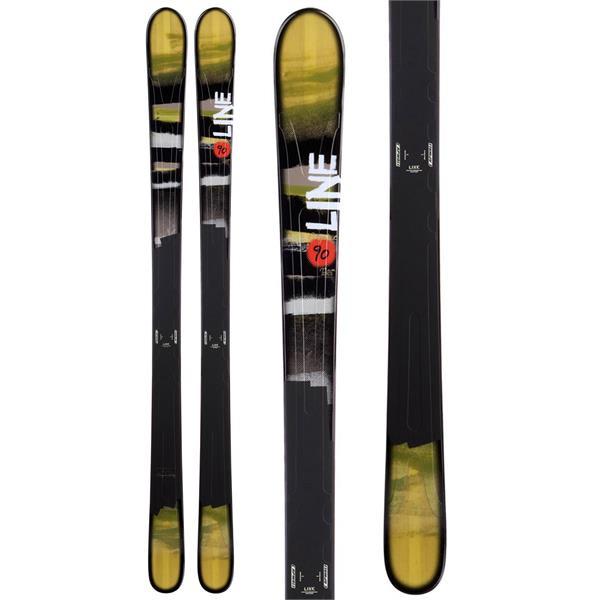 Line Prophet 90 Skis