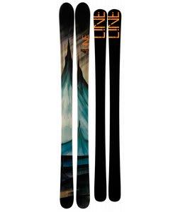 Line Prophet 98 Skis