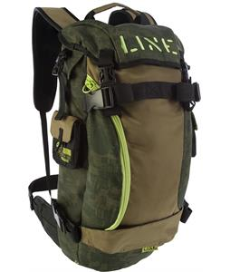 Line Remote Backpack
