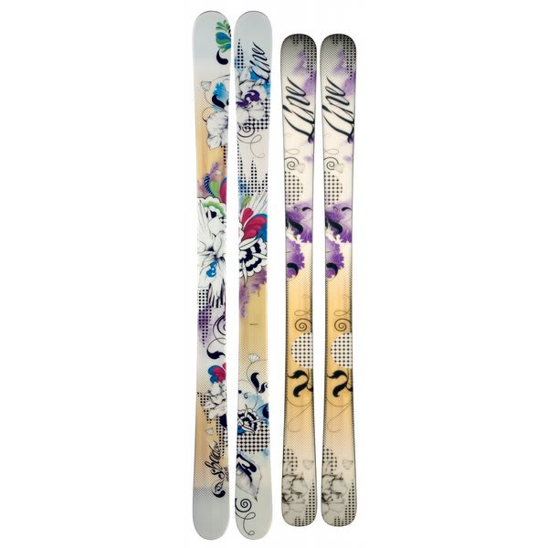 Line Shadow Skis