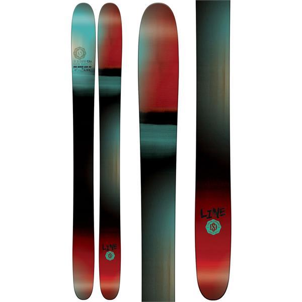 Line Sick Day 125 Skis