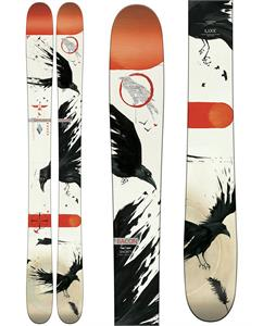 Line Sir Francis Bacon Shorty Skis