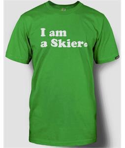 Line Ski Forever T-Shirt