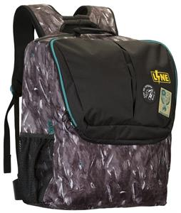Line Slope Pack Boot Bag