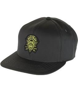 Line Snappy Back Cap