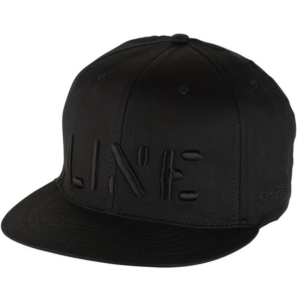 Line Stencil Cap