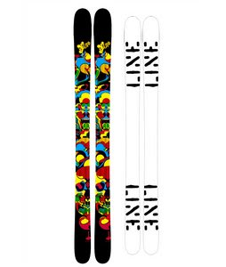 Line Super Hero Skis