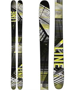 Line Tom Wallisch Pro Skis