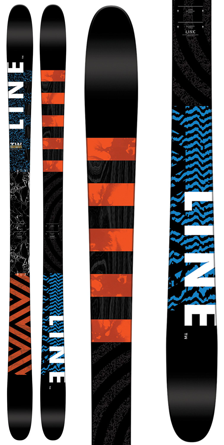 On Sale Line Tom Wallisch Pro Skis Up To 40 Off