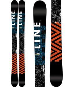 Line Wallisch Shorty Skis