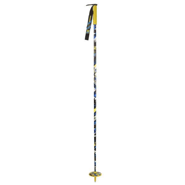 Line Whip Ski Poles