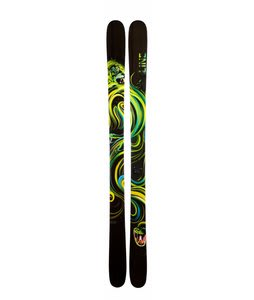Line Blend Skis