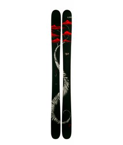Line Mr Pollard's Opus Skis