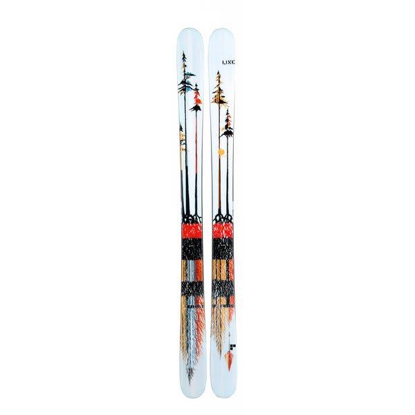 Line Sir Francis Bacon Skis