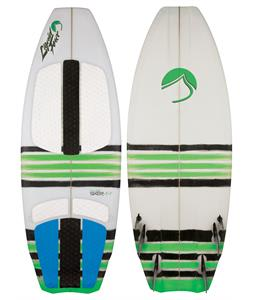 Liquid Force Chase Sixer Wakesurfer 4ft 4in