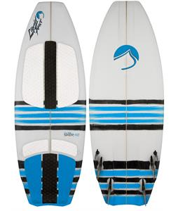 Liquid Force Chase Sixer Wakesurfer 4ft 8in
