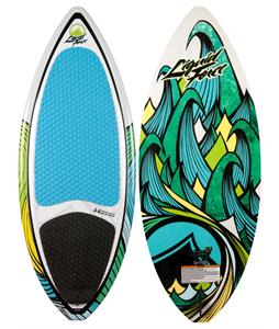 Liquid Force Doum Skim Wakesurfer 54in