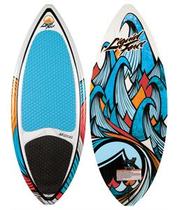 Liquid Force Doum Skim Wakesurfer 58in