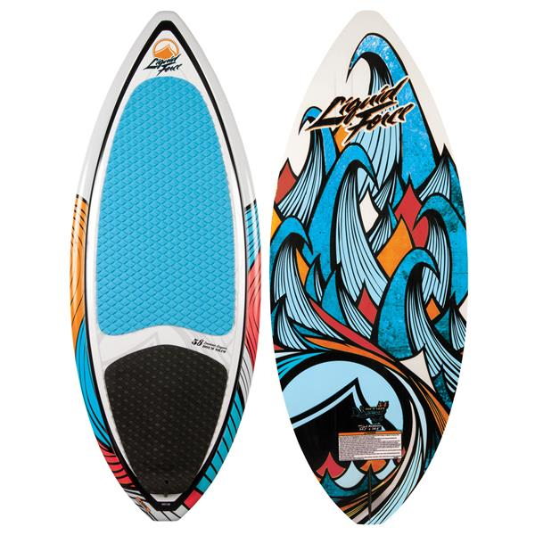 Liquid Force Doum Skim Wakesurfer