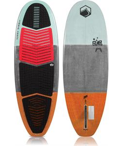 Liquid Force El Guapo Wakesurfer