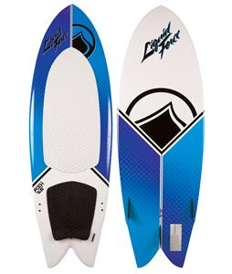 Liquid Force Fish Blem Wakesurfer