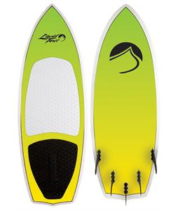 Liquid Force Fiver Wakesurfer 4ft 8in