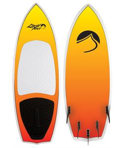 Liquid Force Fiver Wakesurfer 5Ft
