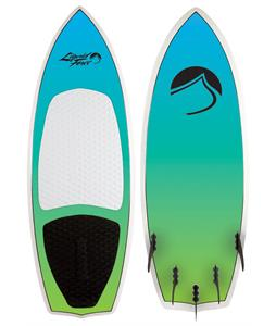 Liquid Force Fiver Wakesurfer 5ft 4in