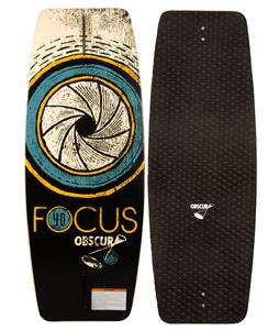Liquid Force Focus Wakeskate 40in