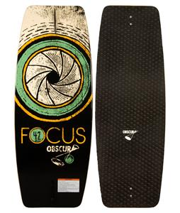 Liquid Force Focus Wakeskate 42in