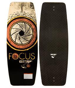 Liquid Force Focus Wakeskate 44in