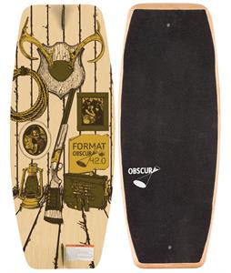 Liquid Force Format Wakeskate 42in