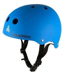 Liquid Force Icon Wakeboard Helmet Blue